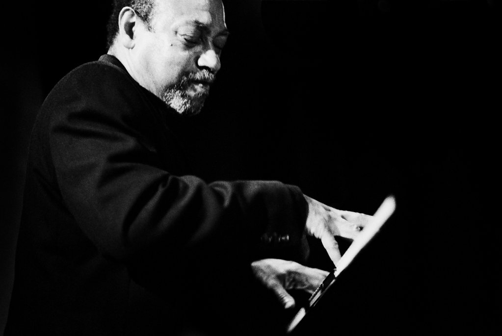 Kenny Barron (1996)